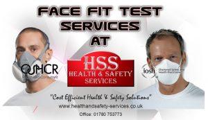 Qualitative Face Fit Test Service